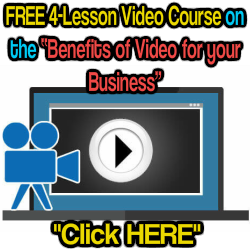 FREE 4 Lesson Video Training
